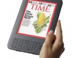 Top Predictions For the New Kindle 4