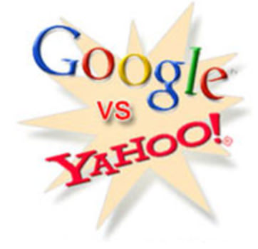 yahoo vs google Yahoo Mail Vs Gmail  Which One is better ?