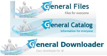 general files