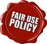 The Truth about Broadband Fair Use Policies