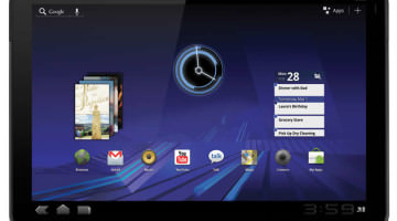 Is Motorola Xoom a Prudent Purchase?
