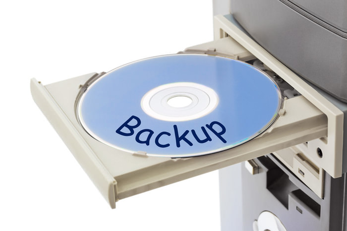 data backup ways