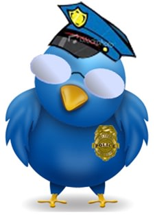 Law Enforcement Uses Social Media