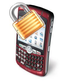 blackberry security