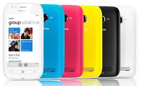 Nokia Release the Affordable Lumia 710