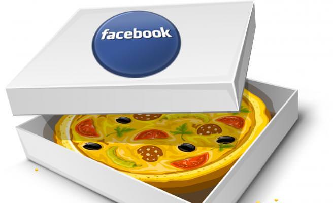 social media food industry