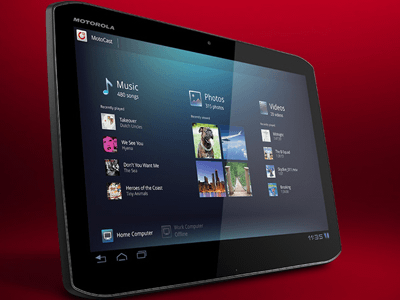 xoom features