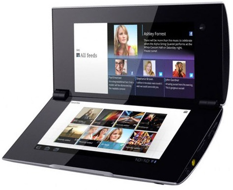 3g tablet by sony