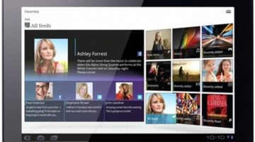 Sony to Launch 3G Tablets