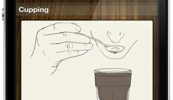 The New Intelligentsia Coffee by AppleiPad