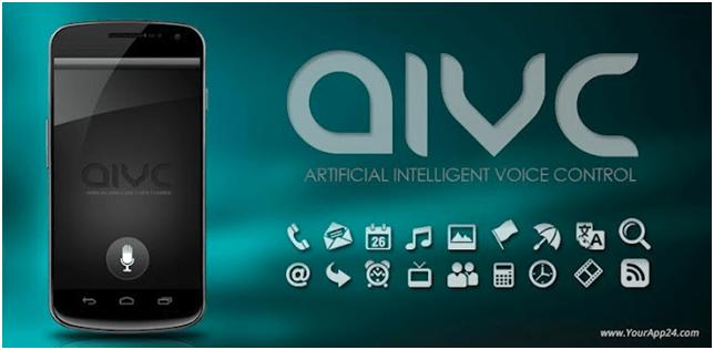 aivc app