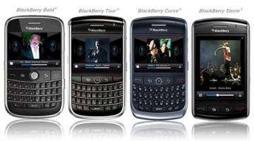 The BlackBerry Distinction