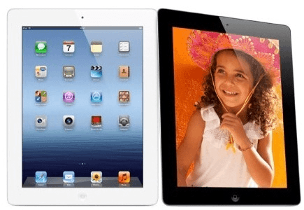5 Reasons You Should Buy an iPad -