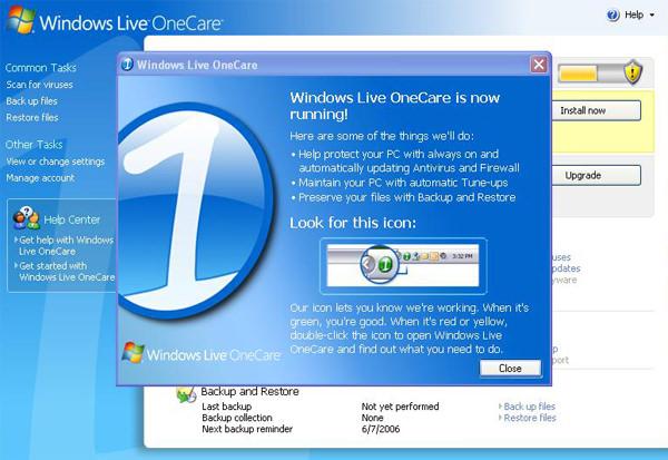 liveonecare