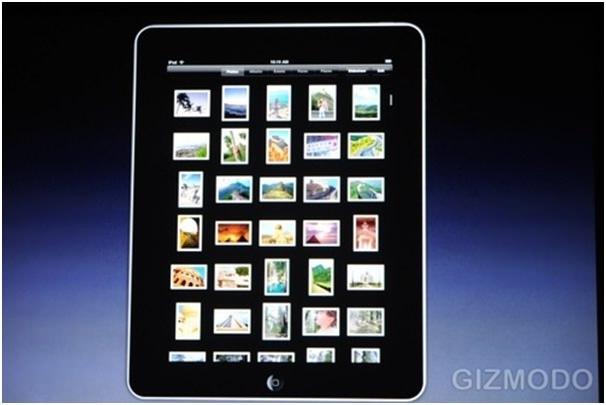 2nd generation ipad