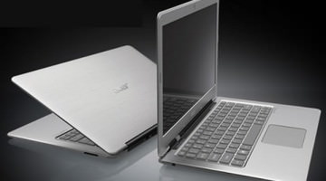 Ultrabooks Versus Laptops