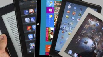 Why the Nexus 7 is not just another Android Tablet