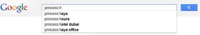 google uae