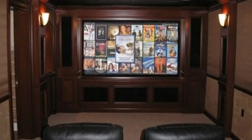 Tips to Place Home Theater Speakers for Better Sound Effects