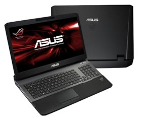 Asus G75W – DS71