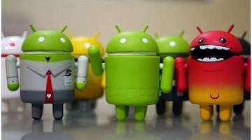 World's Most Preferred Platform – Android