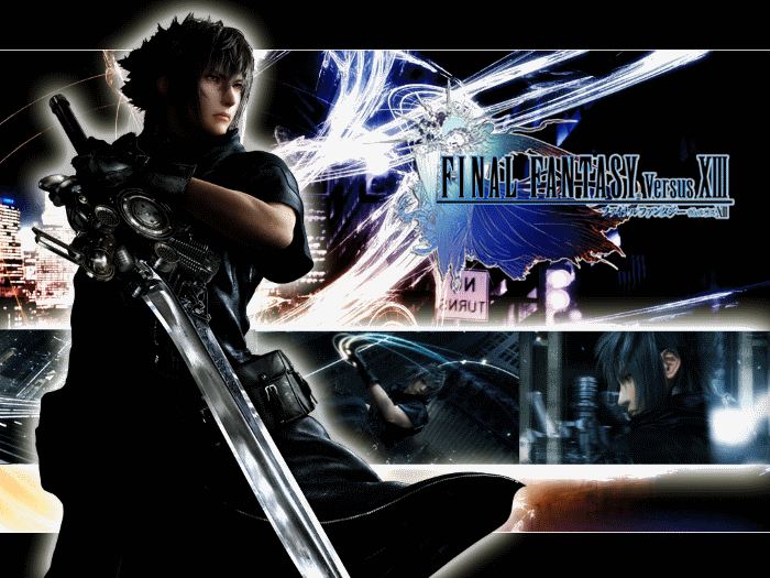 final fantasy versus xiii Top 10 Most Anticipated Video Games Before 2012 Ends