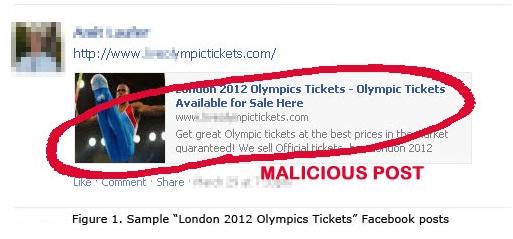 olympics threats