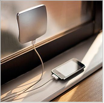 solor charger