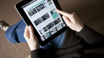 Turn Your Tablet Into a Money Making Tool