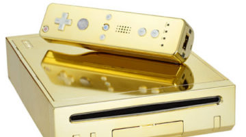 Nintendo NES Console Makes a Surprise Return