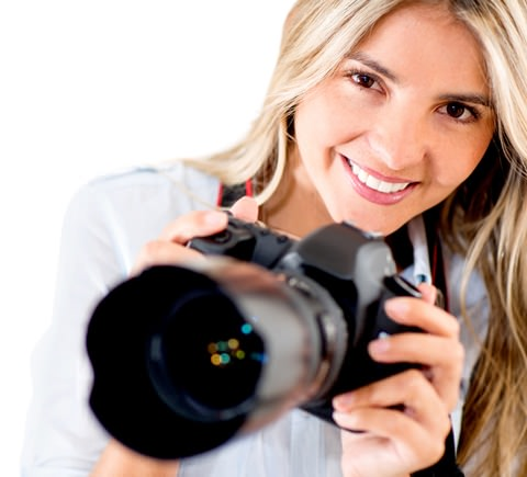 Photography Practices for Business