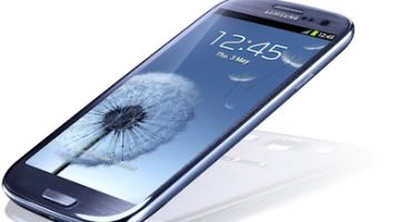 Samsung Caught up iPhone as the Best-Selling Smartphone