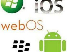 Android OS vs Symbian and iOS