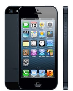 iphone 5 for corporates