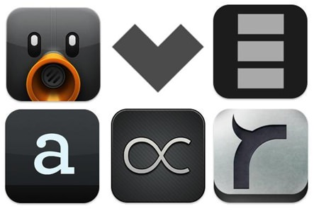 iphone apps business