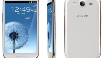 Why Samsung Galaxy S3 is the best Android based Smartphone?