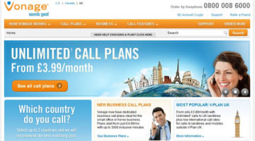 International Calling Made Easy By Using an Internet Phone