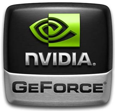 NVidia GeForce Drivers