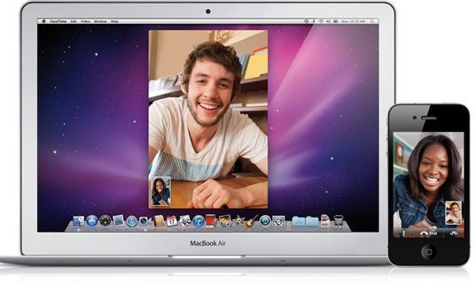 apple video chat