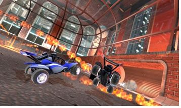 battle cars for iphone