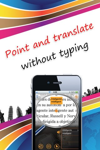 iphone translation app