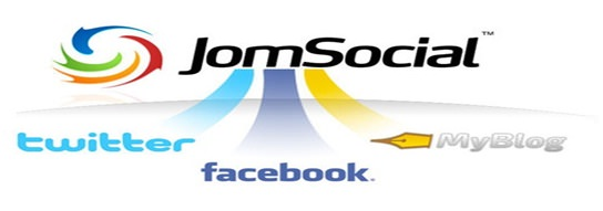 joomla social networking