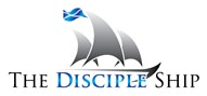 the disciple ship logo