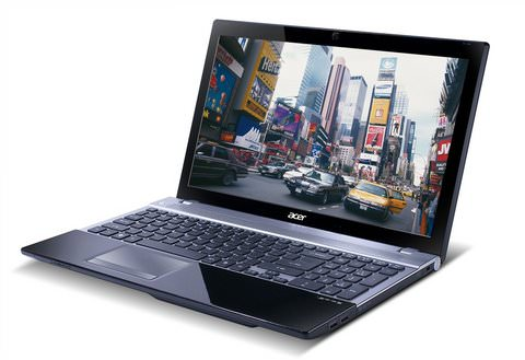 Acer Aspire V3 571G Top 5 Best 3rd Generation Core i7 Laptops