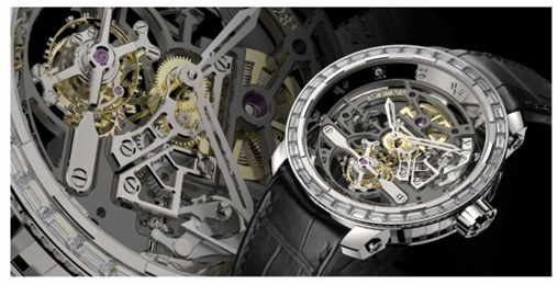 DeWitt Twenty-8-Eight Tourbillion