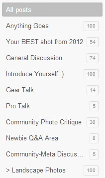 create google plus communities