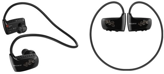 4GB W Series Walkman MP3 Player