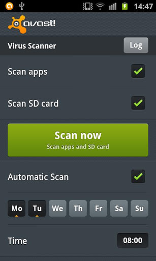Avast Android App Top 3 Privacy Protection Apps for Android Phones