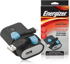Energizer charger 8 Most Recent Smartphone Chargers   Overcome the Sense of Powerlessness with Ease