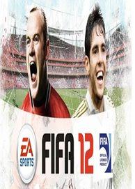 Fifa Soccer 2012 iphone app